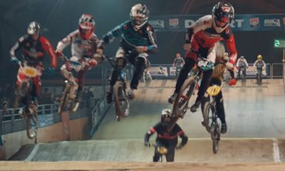 Avington bike passion BMX