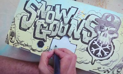 snowgoons dan lish boom box auction