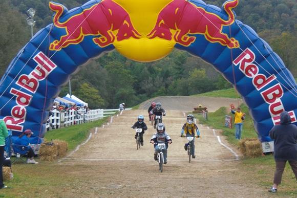 Woodward BMX, 2009