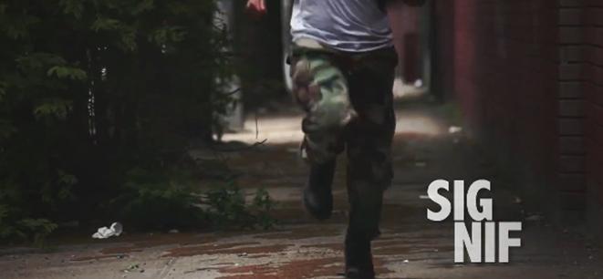 Signif Sigmata Music Video