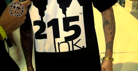 215ink Publishing