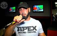 Aris Of The HipHop Group APEX