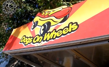 Dogs On Wheels