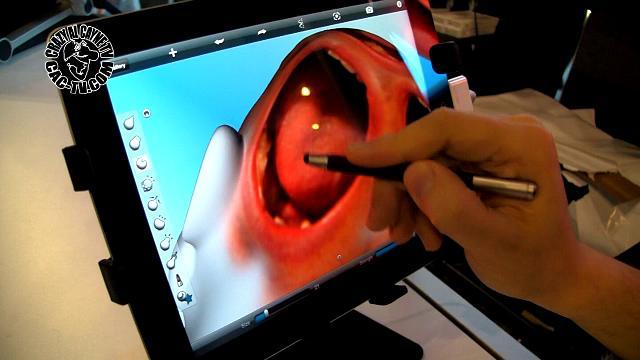 123D Sculpt, Autodesk