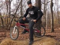 Crazy Al Cayne Hyper Bicycles