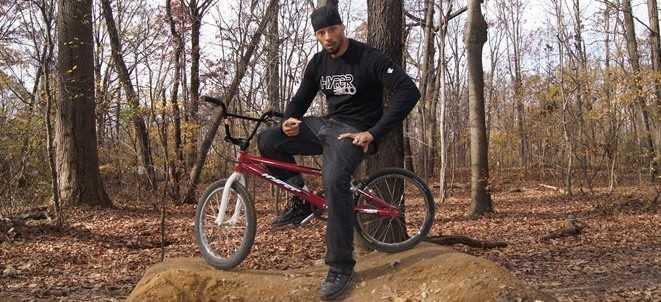 Crazy Al Cayne Hyper Bicycles