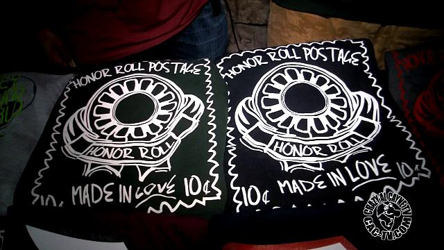 Honor Roll Clothing group