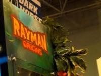 Rayman Comics, New York Comic Con
