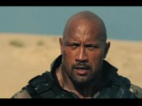 Dwayne Johnson, G.I.Joe Retaliation