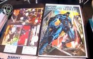 Knight Seeker graphic novel