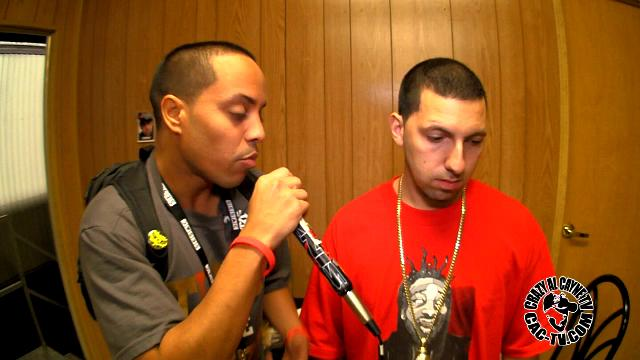 Termanology, Napoloen da Legend, A3c
