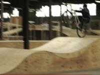 Cranx bike park