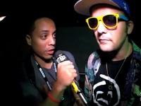 Napoleon Da Legend Interviews Kosha Dillz