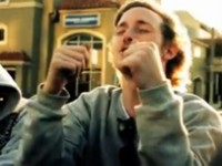 Asher Roth, Dope Shit, Def jam