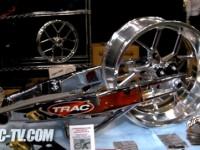 Metalscorpio, Motorcycles
