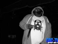 Poison Pen, Southpaw, Live Show