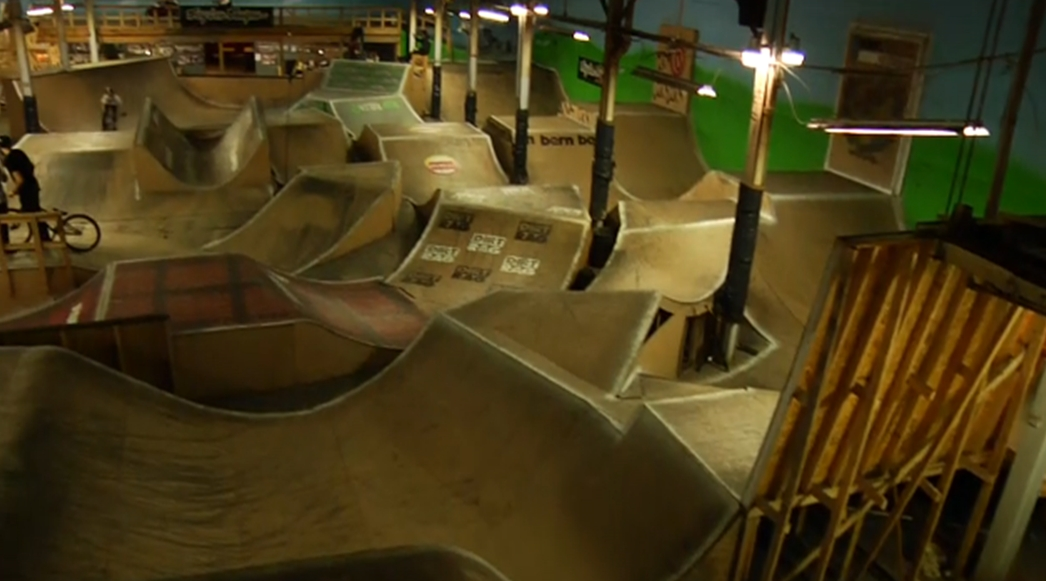 The Rise Rays Bike Park