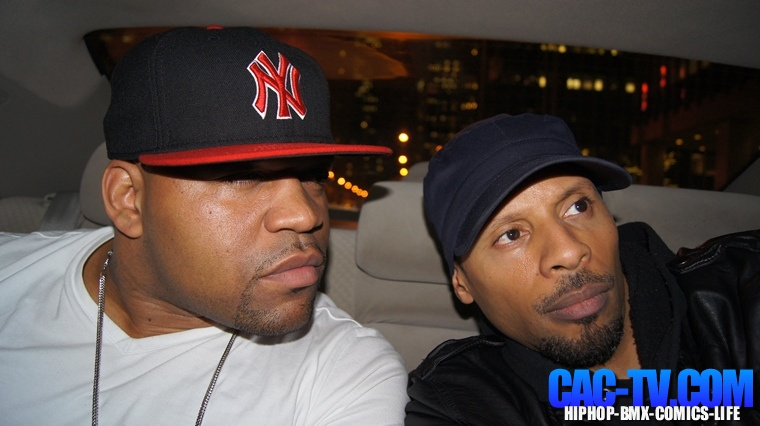Torae, Crazy Al Cayne, part2