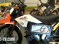 Zero On And Off Road Electric Motorcycles