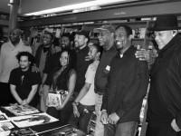 Hue-Man, Black Comic Book Day