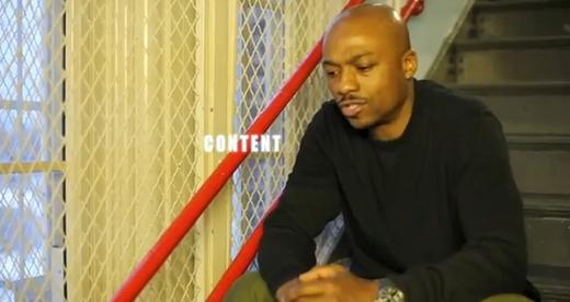 Ka, Desicions, Music Video
