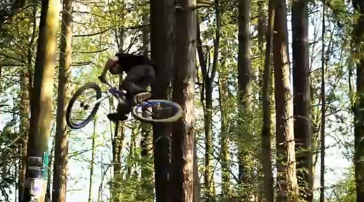 Seattle Trail Session, BMX , MTB