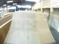 cranx, Bike Park