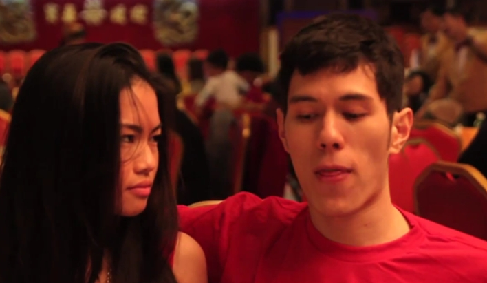 Adrian Lau, No Worries