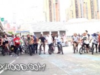 BFF BMX Nationals, BMX