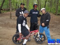 BMX Challenge, Beasley, C.Truth, NDL, Kev Lawrence