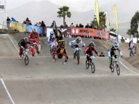Jordan McMullen, BMX Crash