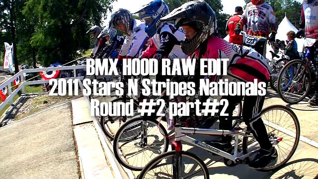 Stars N Stripes Round 2 Part 2, BMX