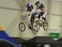 UCI WOMENS Supercross, BMX
