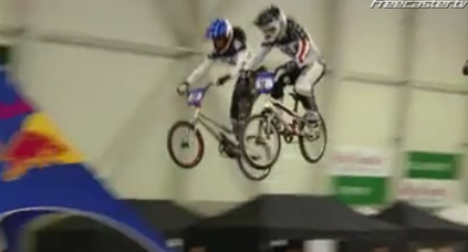 UCI WOMENS Supercross, BMX