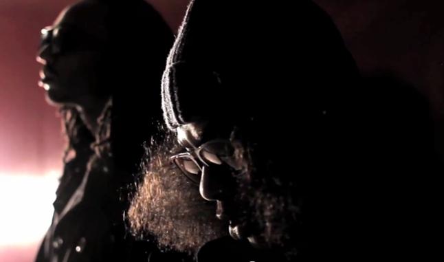 Ab Soul Empathy, music video