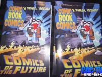 Comics Of The Future, Mocca Fest