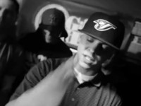 Gee Dubs, Miles White, hiphop music video