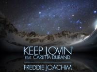 Keep loving, Feddie Joachin