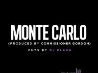 King Mez, Monte Carlo, HipHop