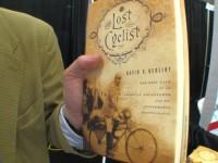Lost Cyclist, David Hurlihy