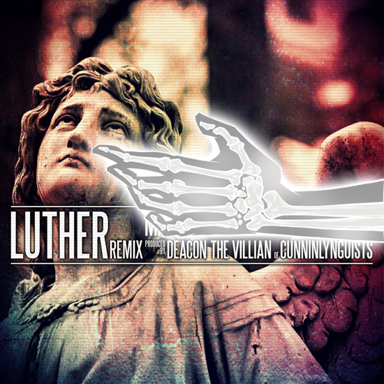 Luther, Justme