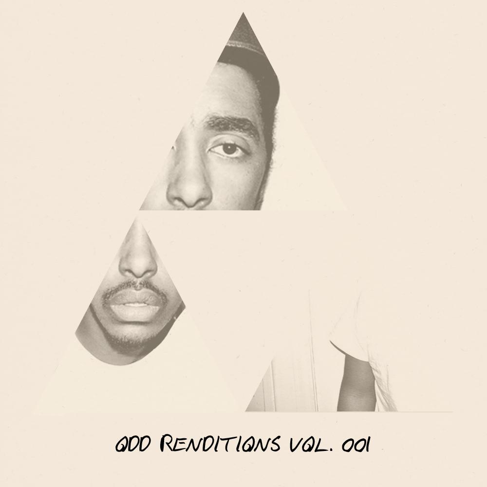Oddisee, Odd Reditions