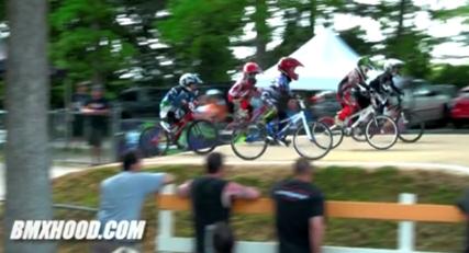 Redline Gold Cup motos 28-40, bmx