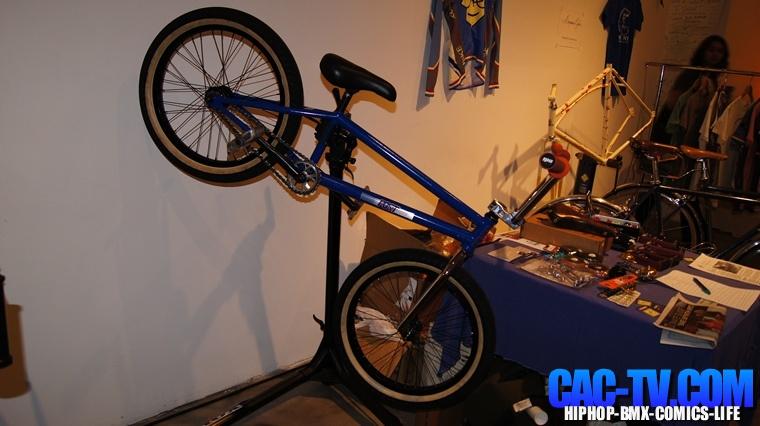 Rosko BMX, Rosko Cycling Company