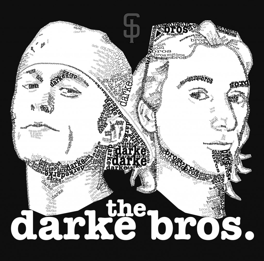 The Darke Bros.