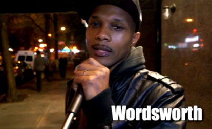 WordsWorth, hiphop