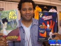 mocca-fest-2012, Comic COn