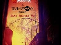 Beat Fighter, beat album