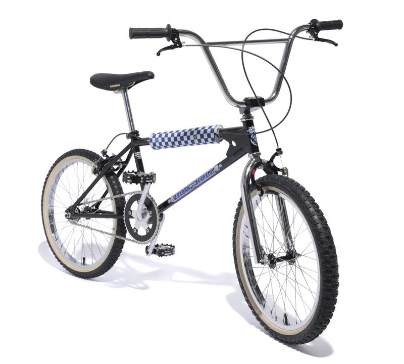 How I Roll BMX Bike