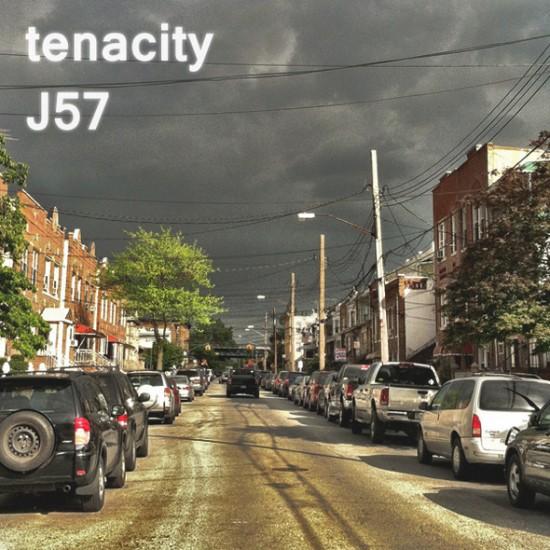 J57 Tenacity, hiphop
